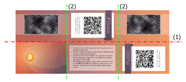 bitcoin paper wallet generátor